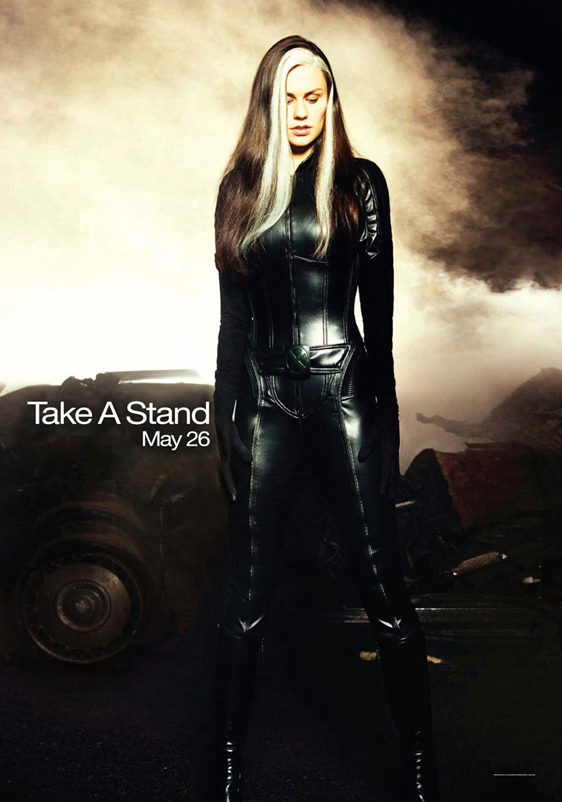 X-Men: The Last Stand Poster #6