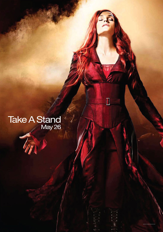 X-Men: The Last Stand Poster #8