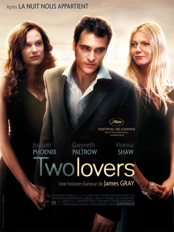 Two Lovers Poster #2