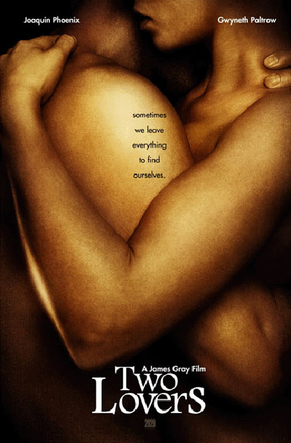 Two Lovers Poster #1