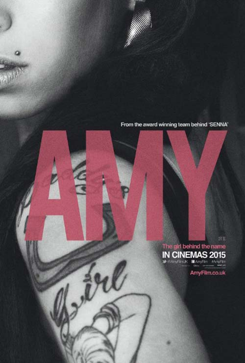 Amy Poster #1