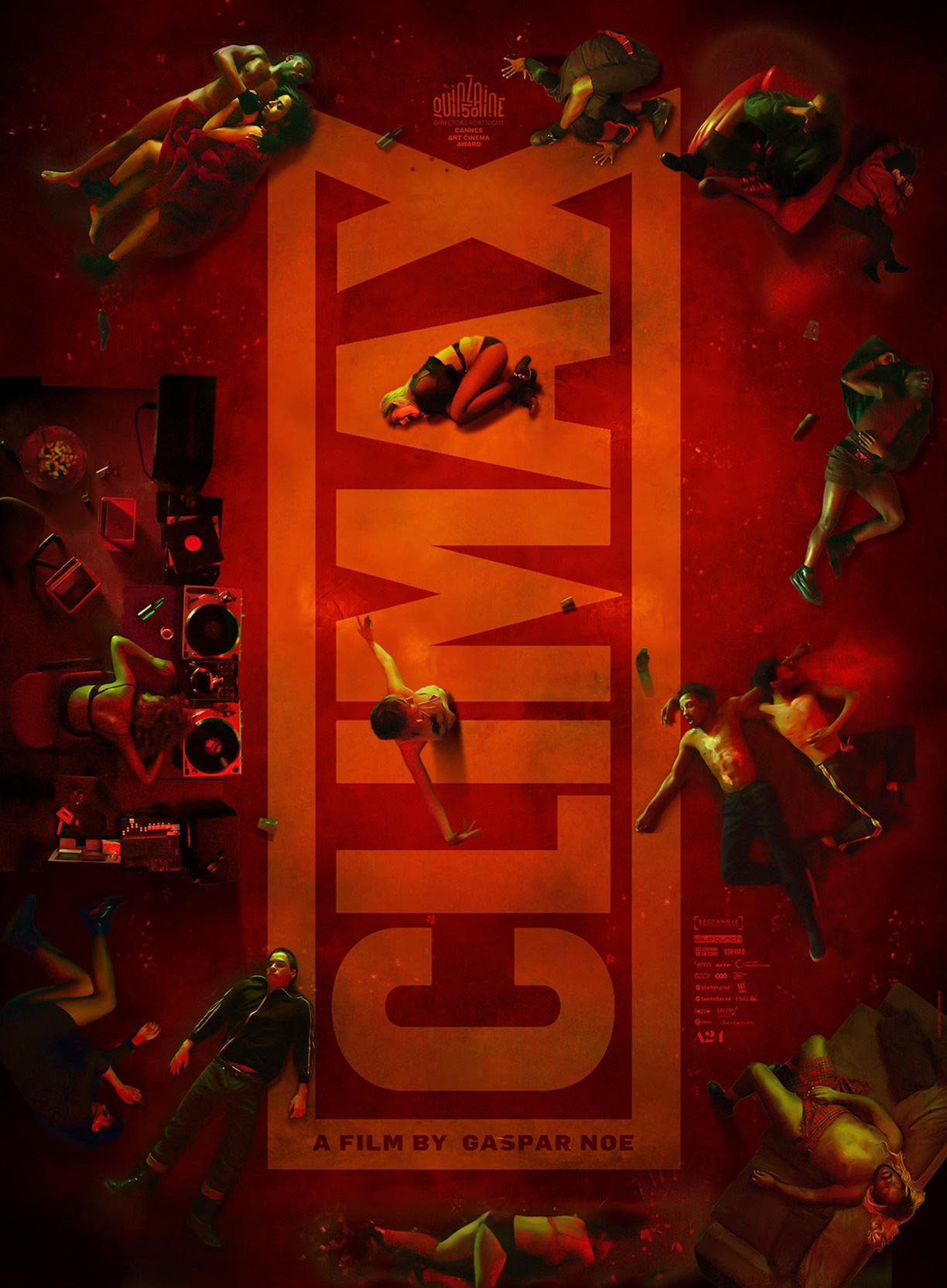 Climax Poster #1
