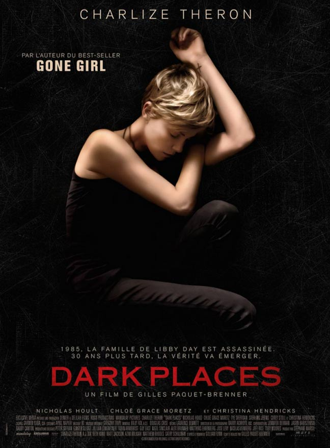 Dark Places Poster #1