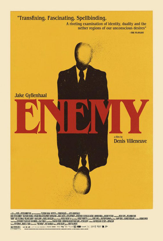 Enemy Poster #3