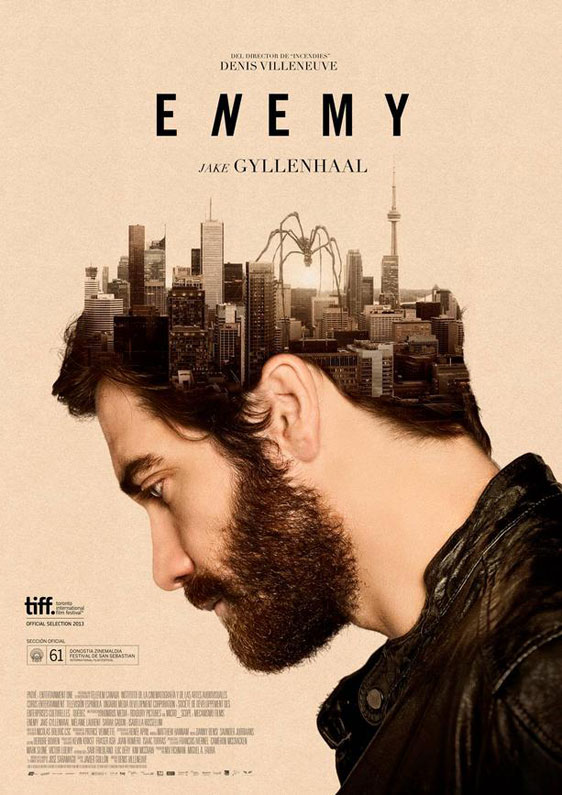 Enemy Poster #1