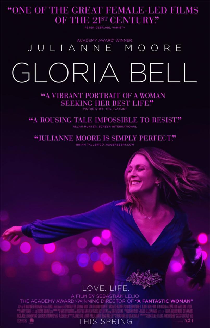 Gloria Bell Poster #1
