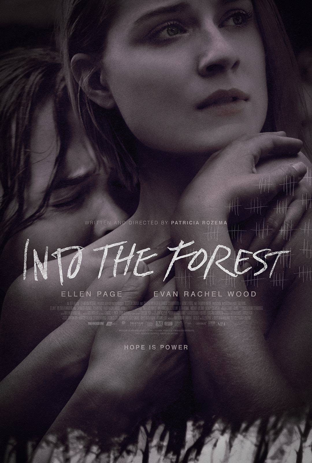 Into the Forest Poster #1
