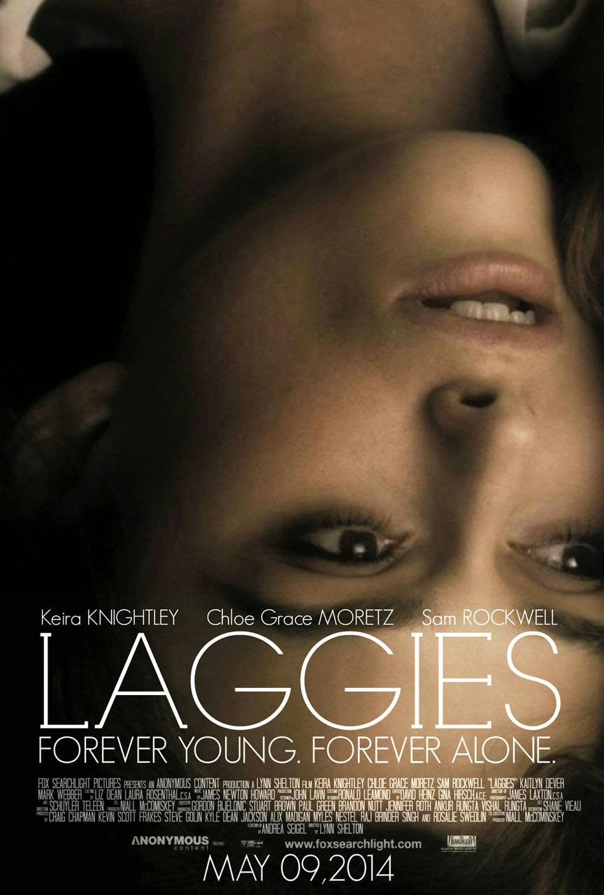 Laggies Poster #2