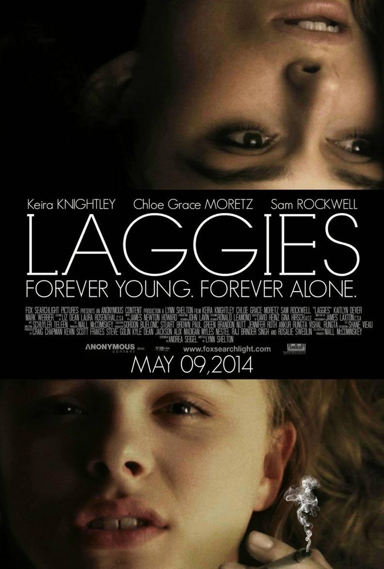 Laggies Poster #4