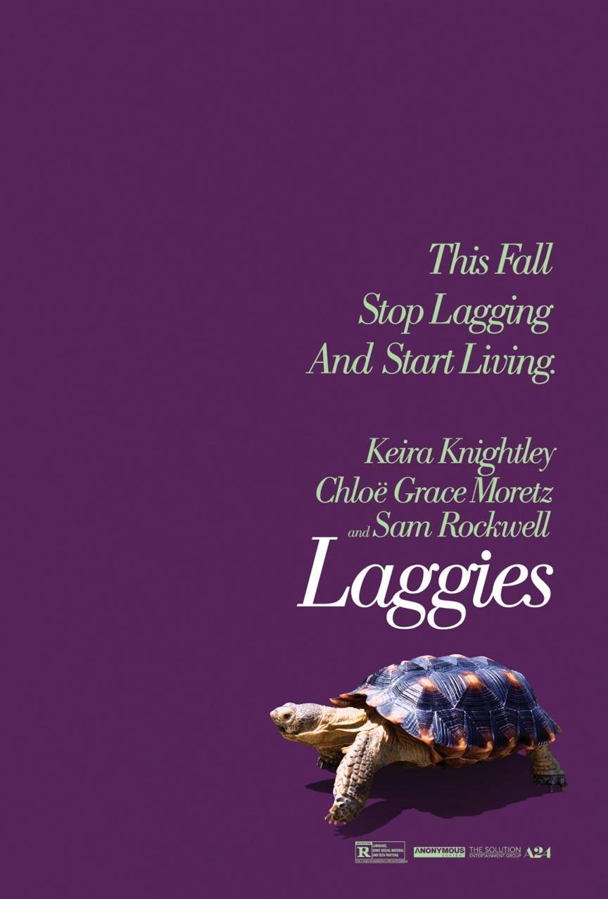 Laggies Poster #1