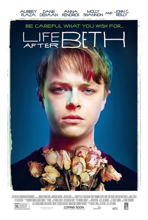 Life After Beth Poster #2