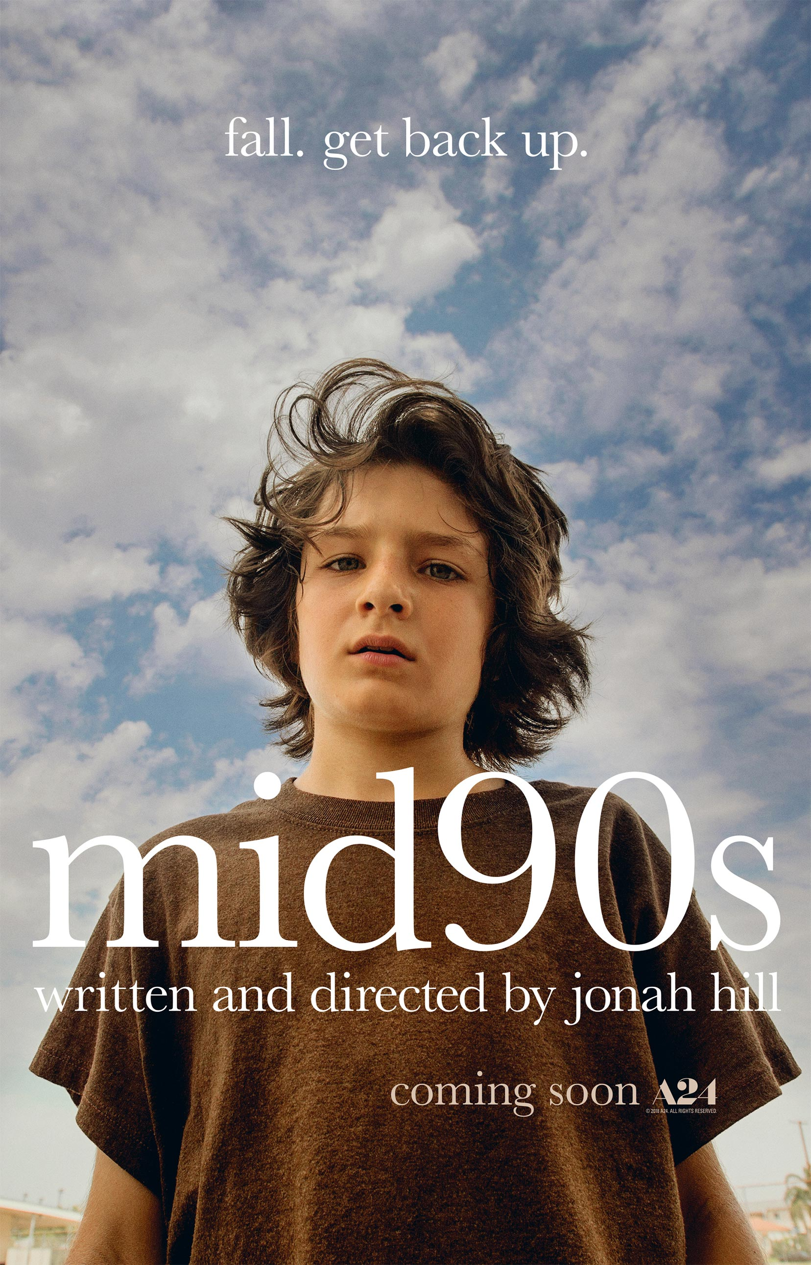 Mid90s Poster #1