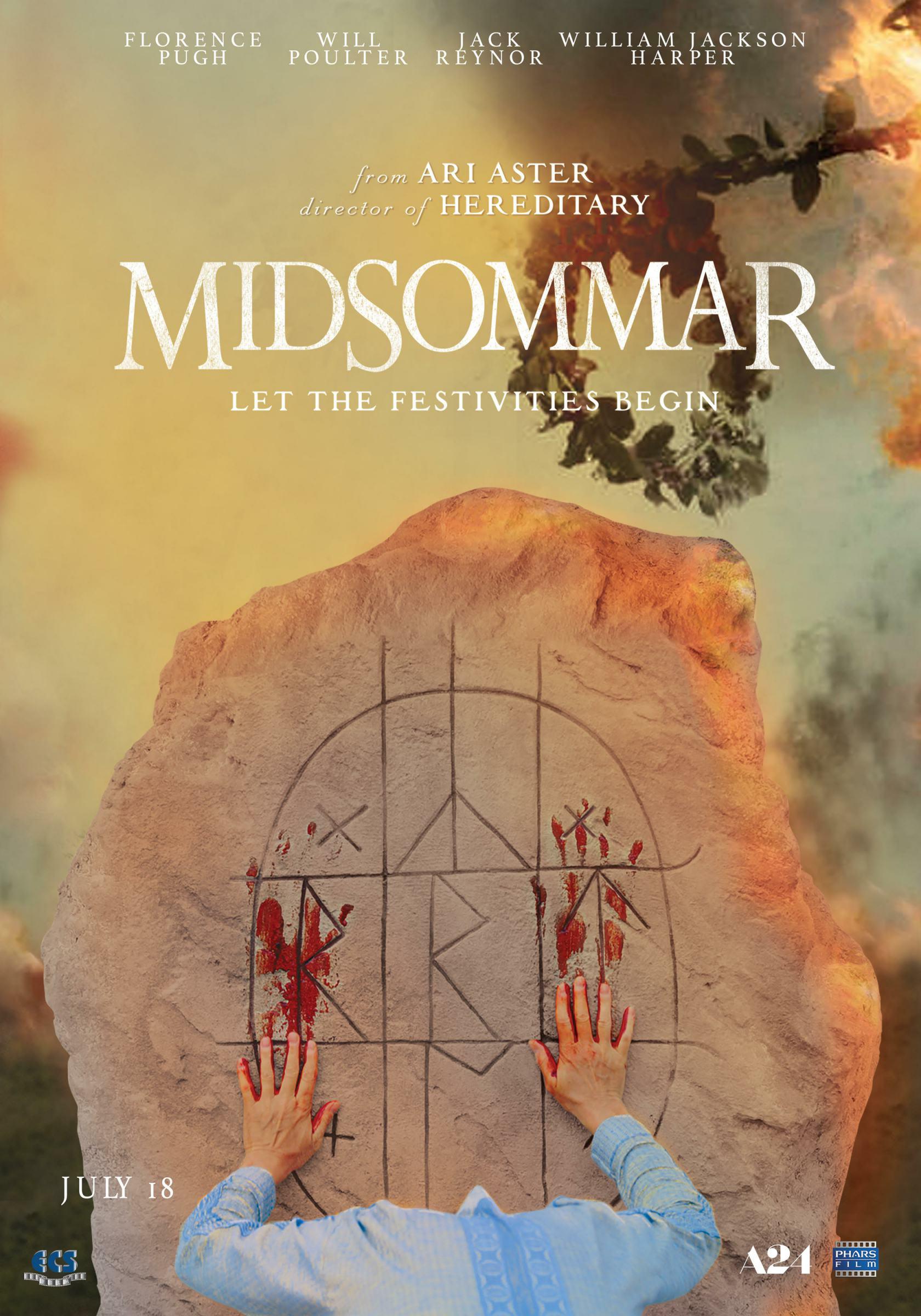 Midsommar Poster #2