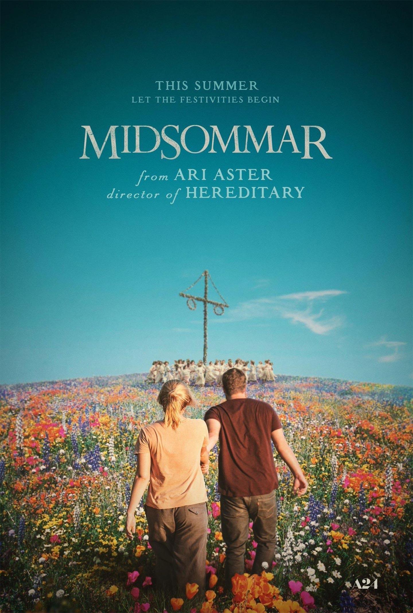 Midsommar Poster #1