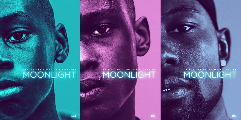 Moonlight Poster #2