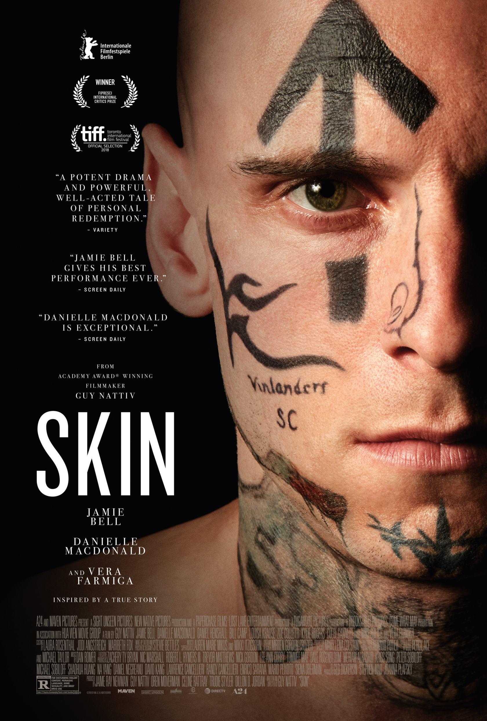Skin Poster #1