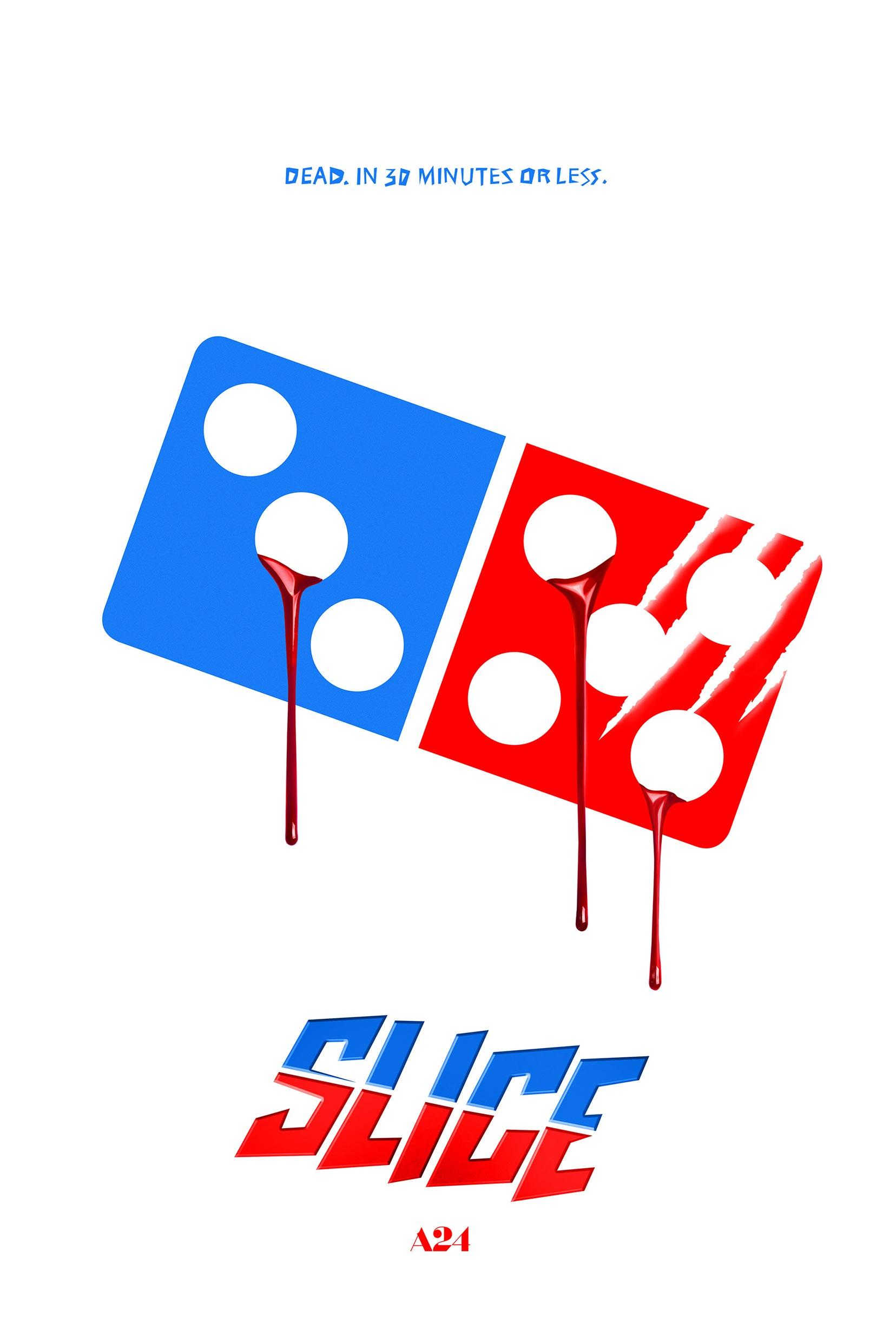 Slice Poster #2