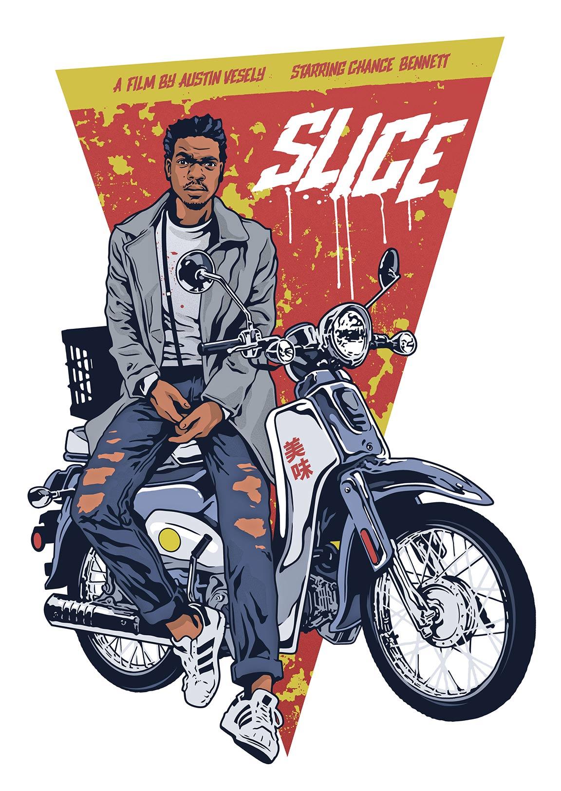 Slice Poster #1