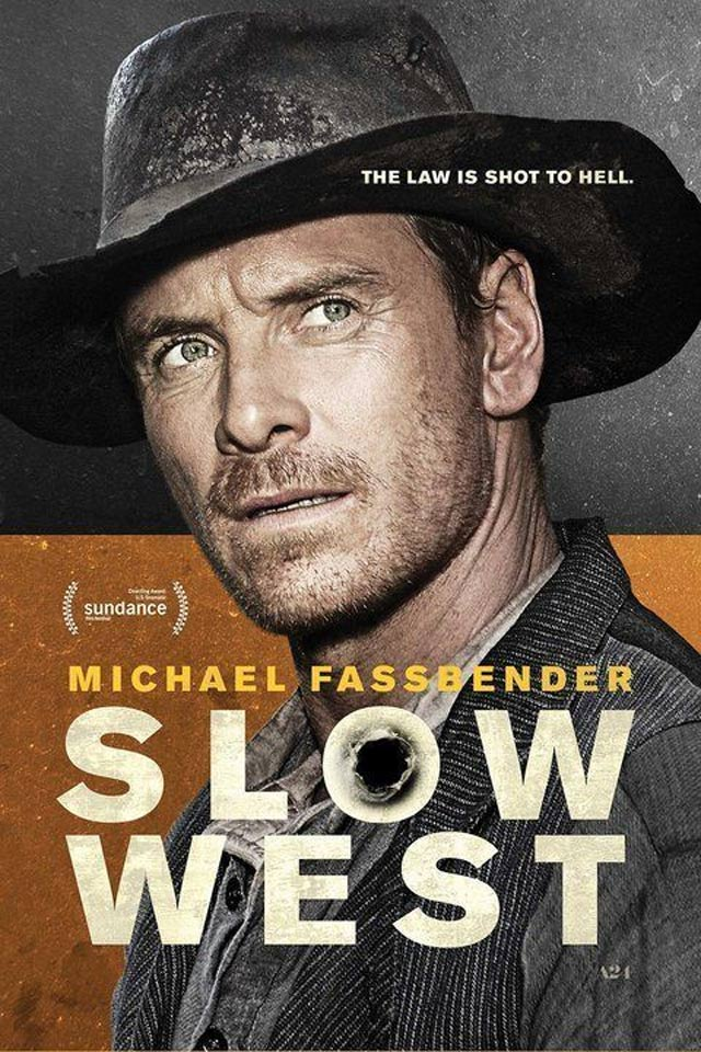 Slow West Poster #1