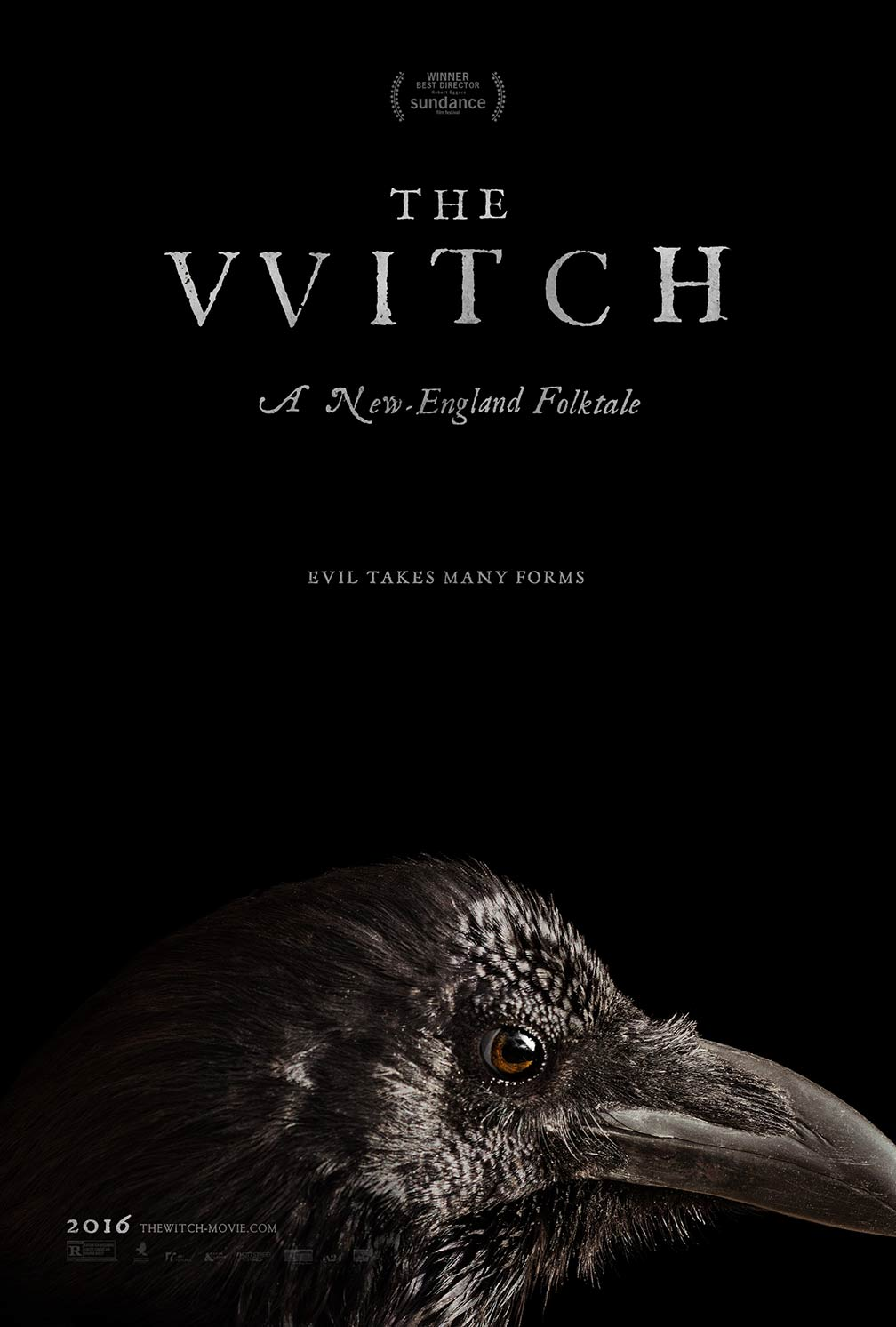 The Witch Poster #2