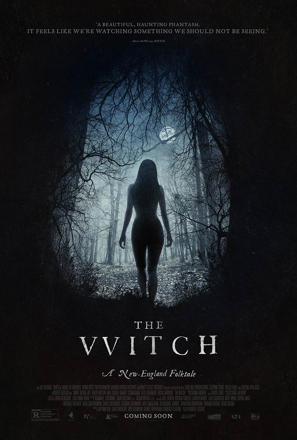 The Witch Poster #3
