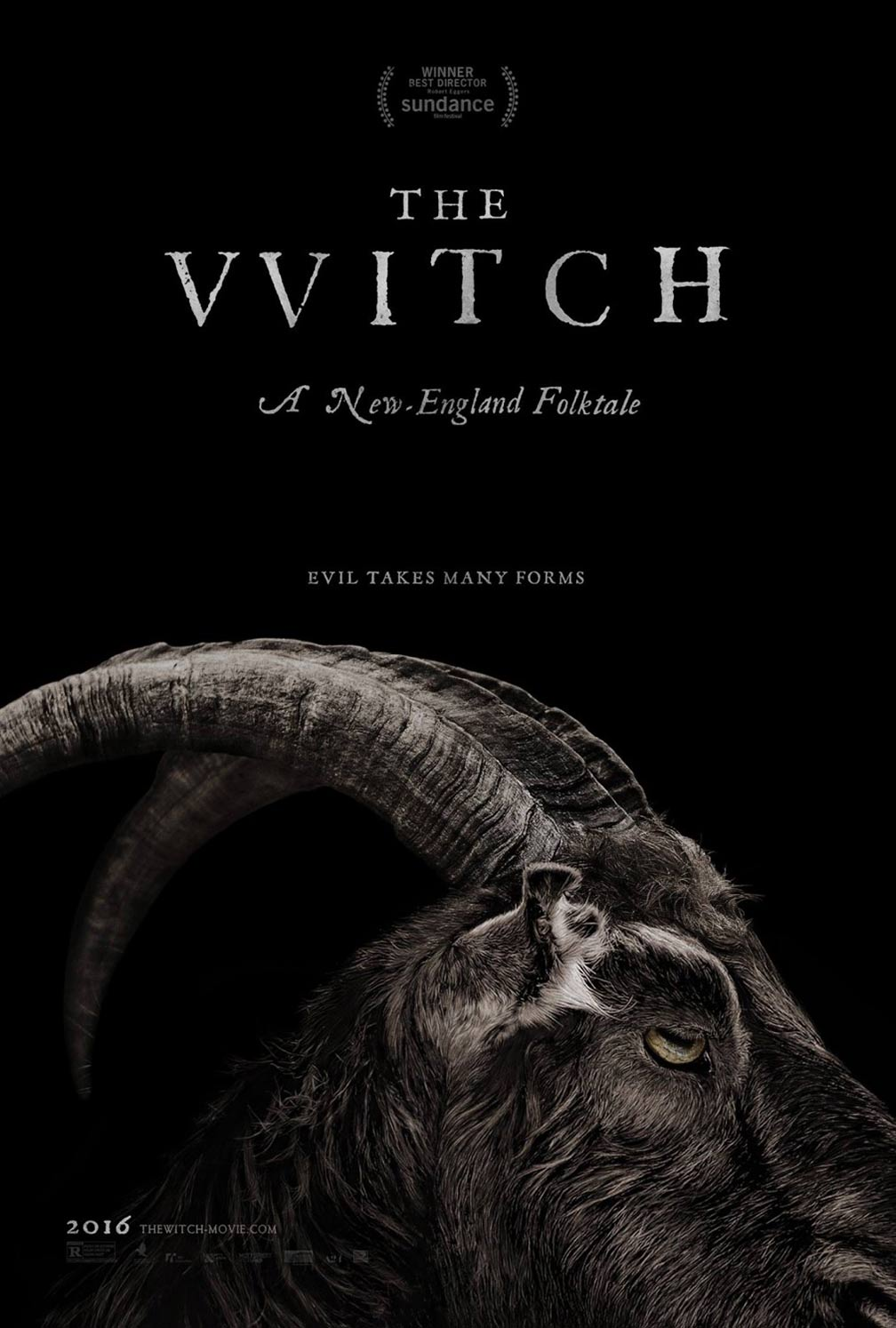 The Witch Poster #1