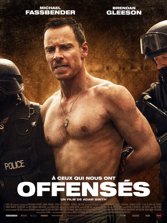 Trespass Against Us Poster #2