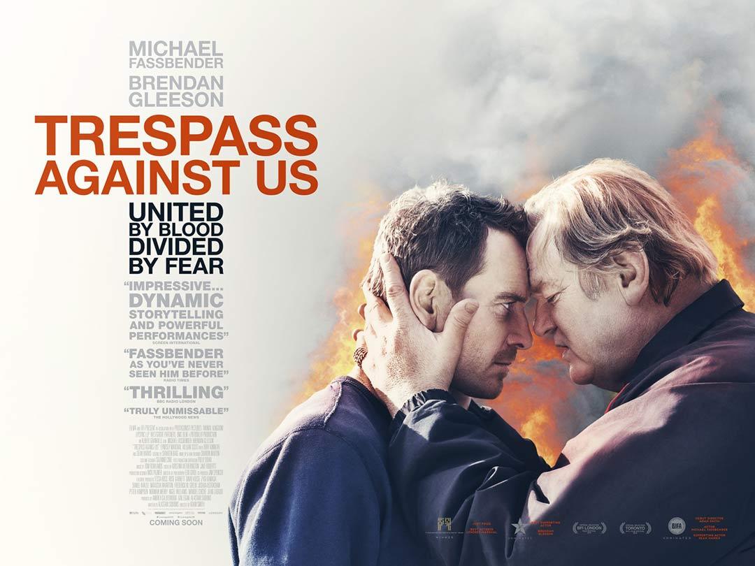 Trespass Against Us Poster #3