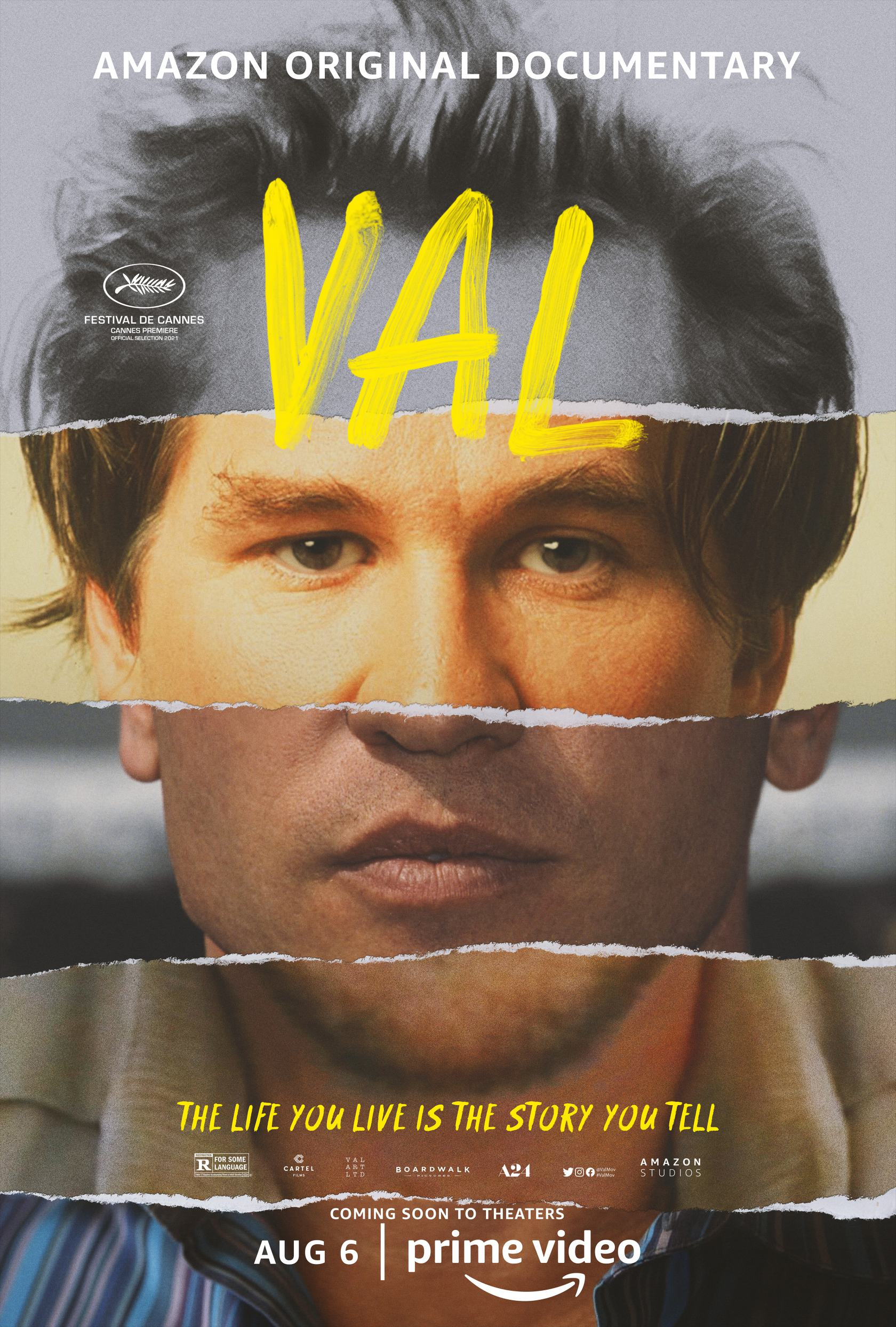 Val Poster #1