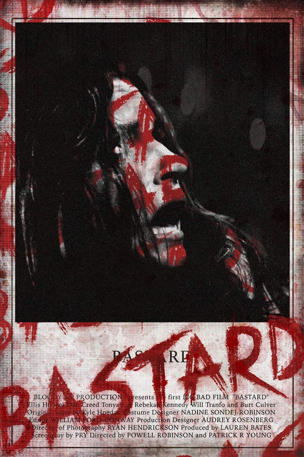 Bastard Poster #1