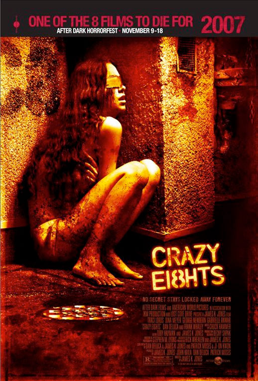 Crazy Eights Poster #1