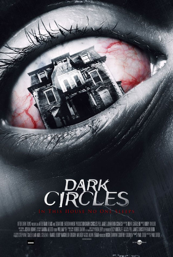 Dark Circles Poster #1