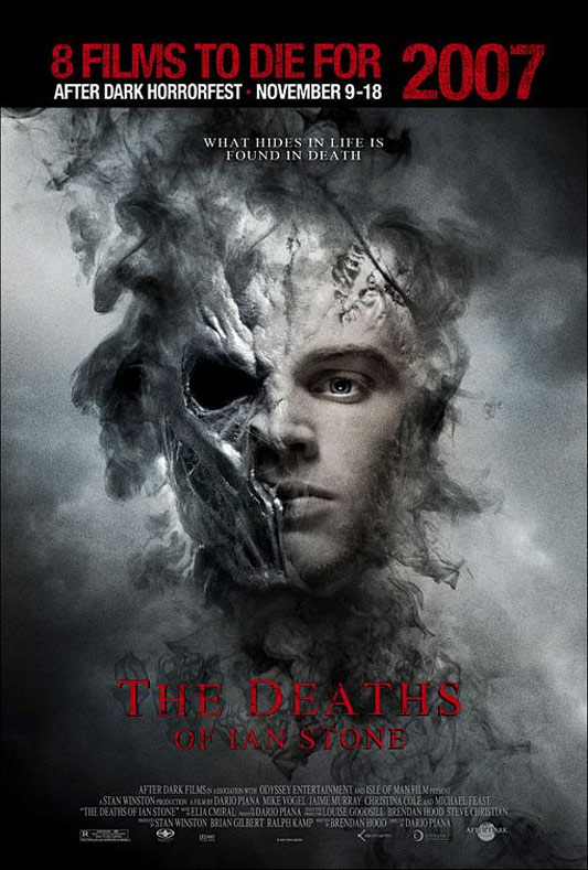 The Deaths of Ian Stone Poster #2