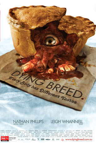 Dying Breed Poster #1