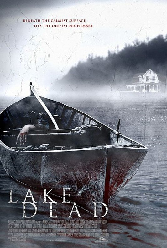 Lake Dead Poster #1
