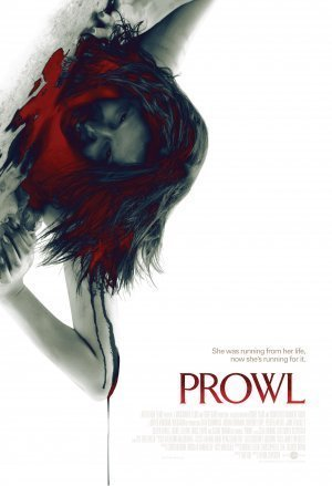 Prowl Poster #1