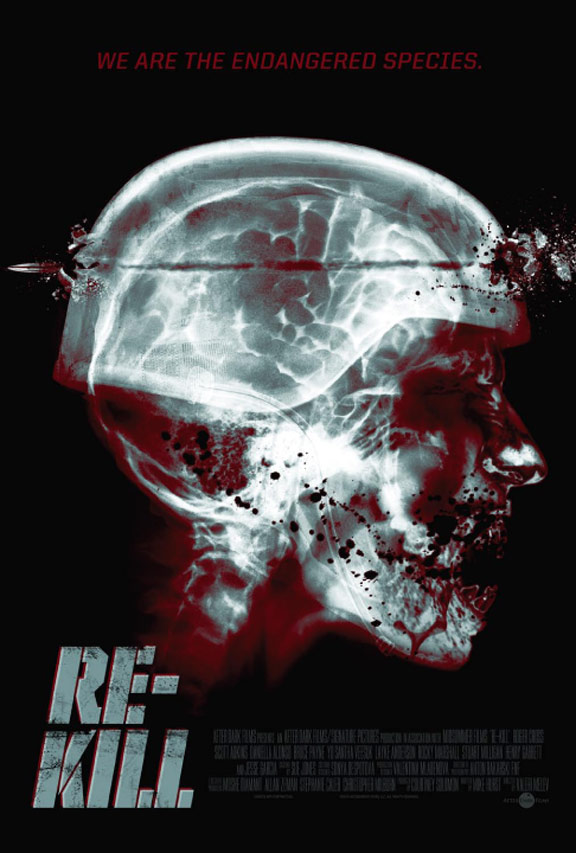 Re-Kill Poster #1