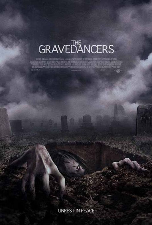 The Gravedancers Poster #1