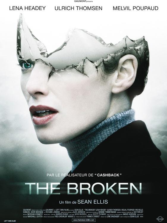 The Broken Poster #1
