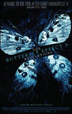 The Butterfly Effect: Revelations Poster #1
