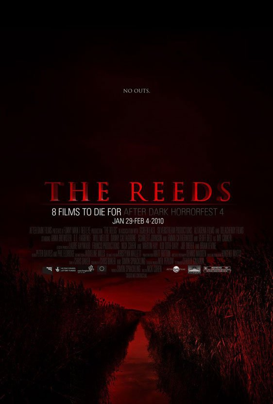 The Reeds Poster #1