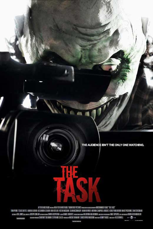 The Task Poster #1
