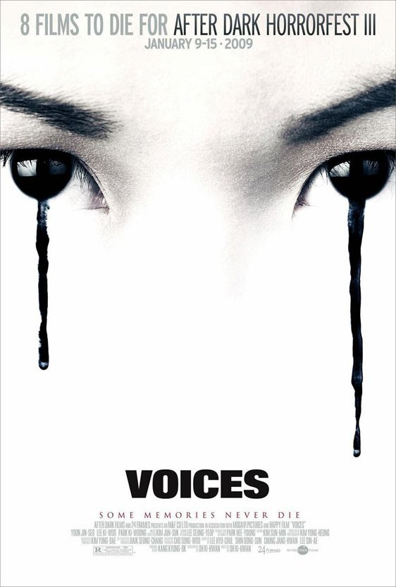 Voices Poster #1