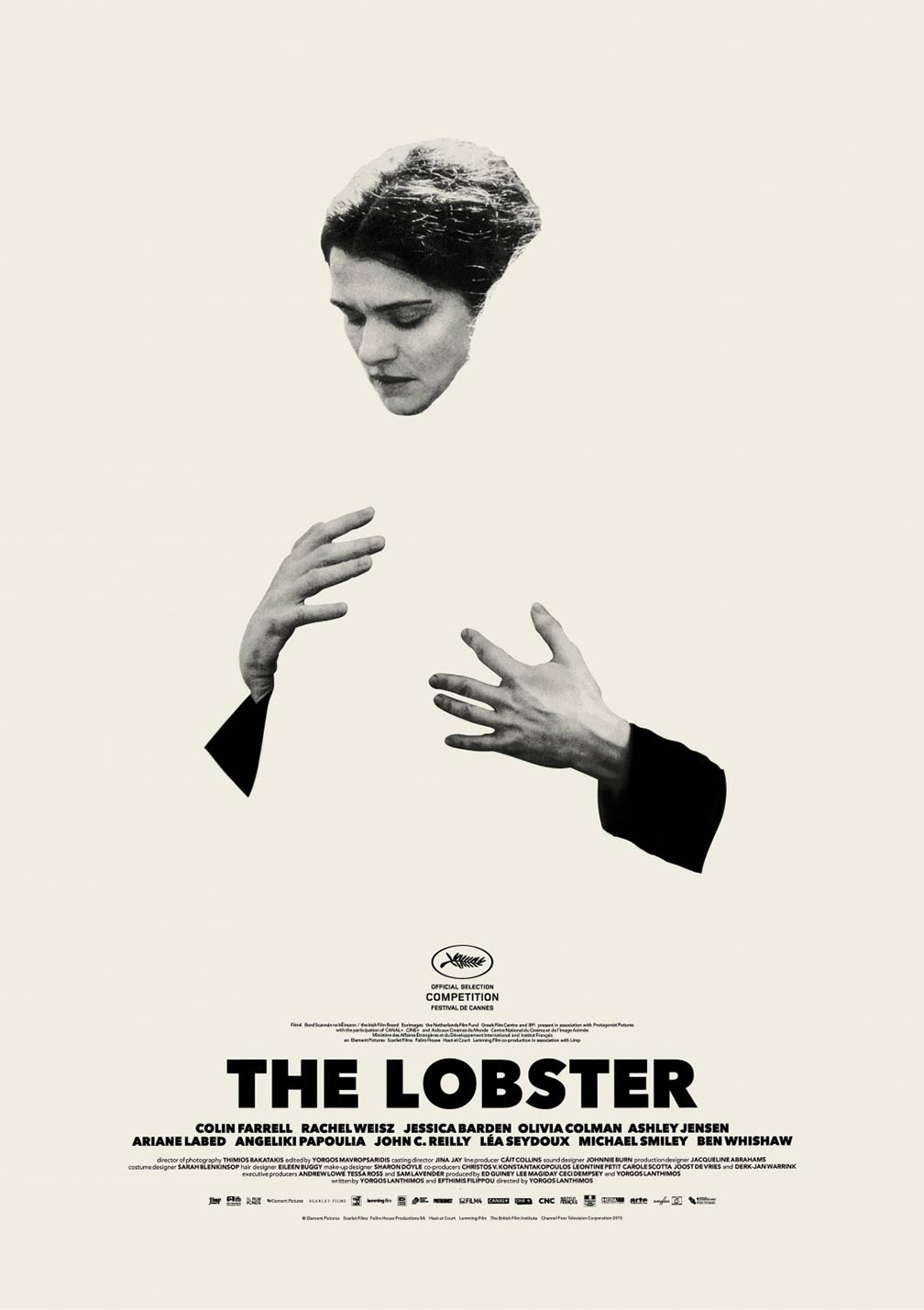 The Lobster Poster #2