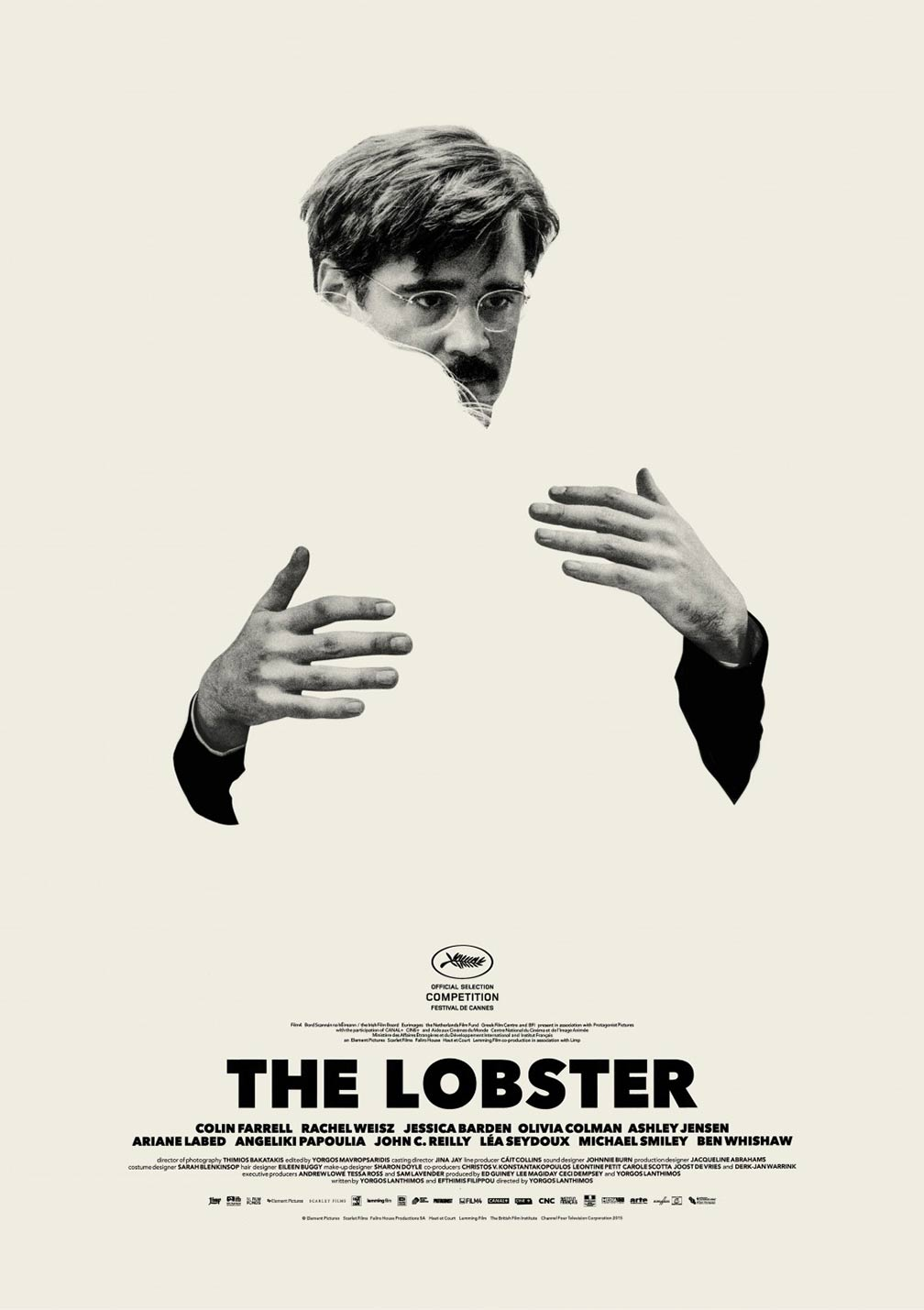 The Lobster Poster #1