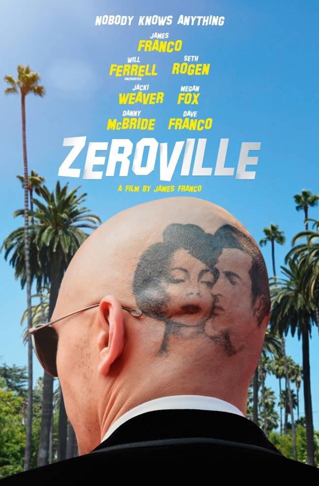 Zeroville Poster #1