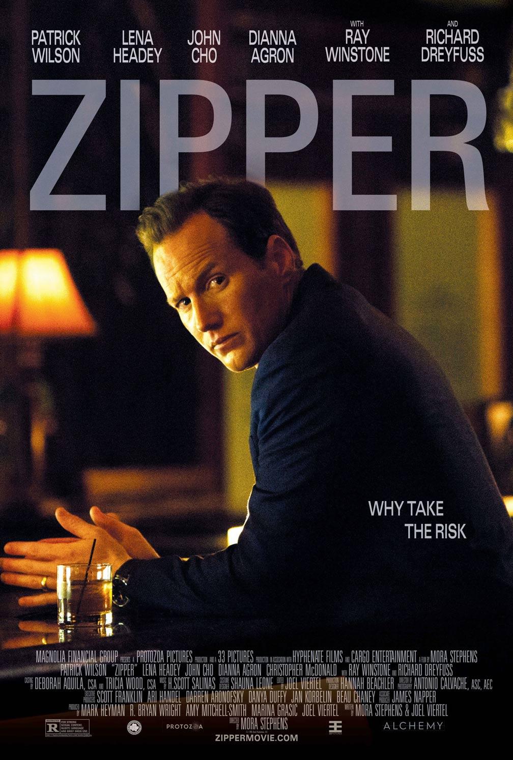 Zipper Poster #1