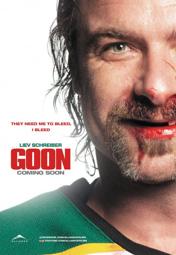 Goon Poster #2