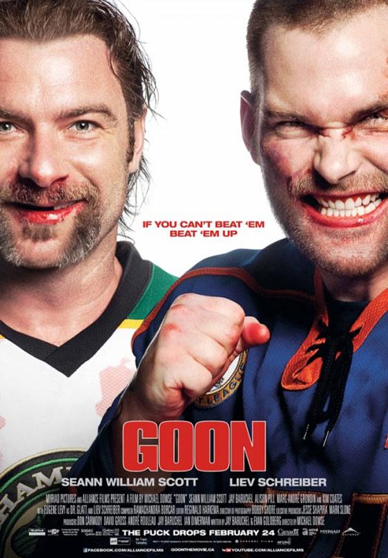Goon Poster #5