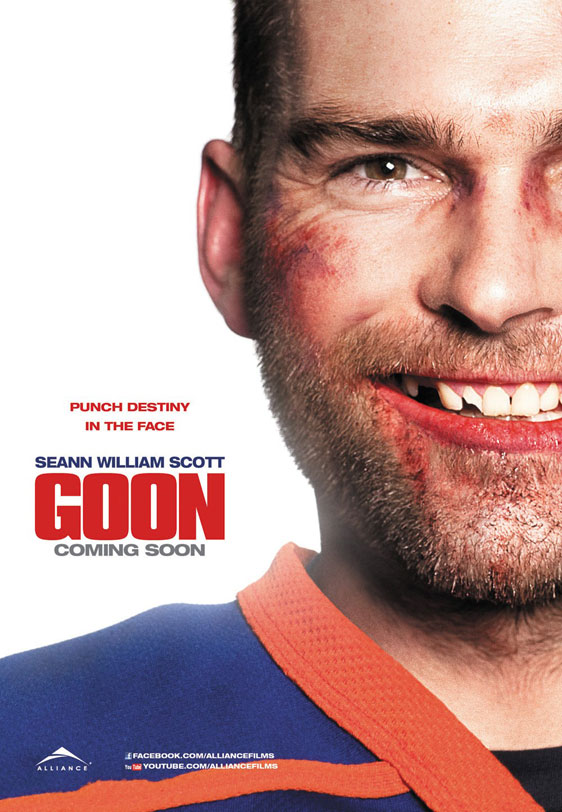 Goon Poster #1